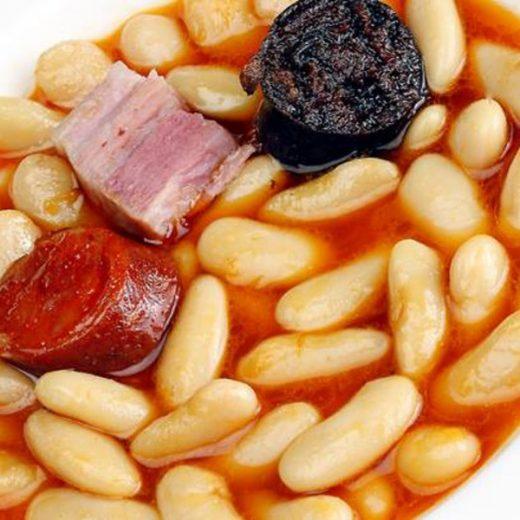 Dónde comer Fabada Asturiana en Madrid   Restaurante Asturiano Carlos Tartiere