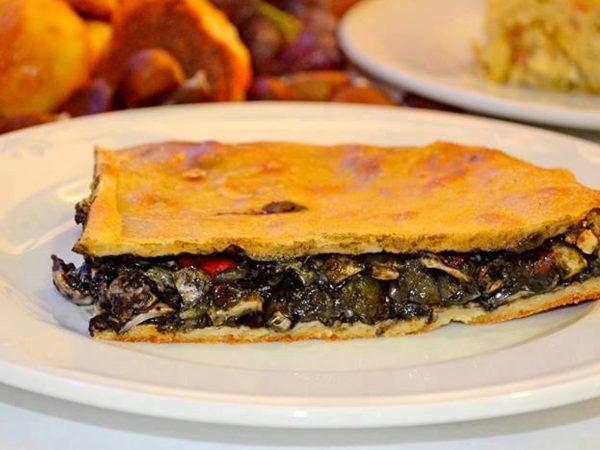 Empanada | Sidrería Restaurante Asturiano Carlos Tartiere